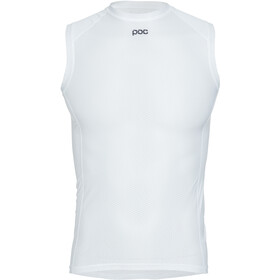 POC Essential Layer Vest Heren, hydrogen white